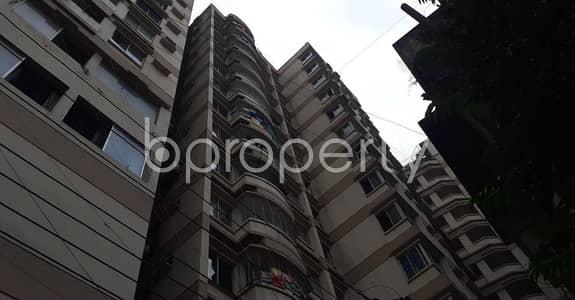 ভাড়ার জন্য BAYUT_ONLYএর অ্যাপার্টমেন্ট - নিউ মার্কেট, ঢাকা - Tastefully Designed this 1190 SQ FT flat is now vacant for rent in New Market