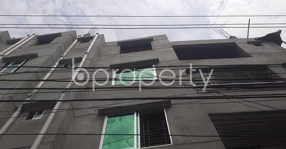 ভাড়ার জন্য BAYUT_ONLYএর ফ্ল্যাট - বাড্ডা, ঢাকা - 700 SQ FT nice apartment is now Vacant to rent in Uttar Badda