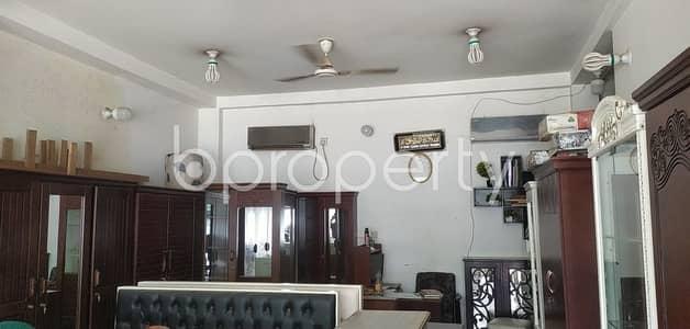 ভাড়ার জন্য এর অফিস - বাড্ডা, ঢাকা - 650 Sq Ft Commercial Space For Rent In Badda, Natun Bazar