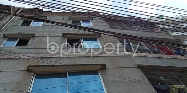 2 Bedroom Flat for Rent in Mirpur, Dhaka - Choose This 500 Sq Ft Apartment For Rent In Mirpur, East Kazipara