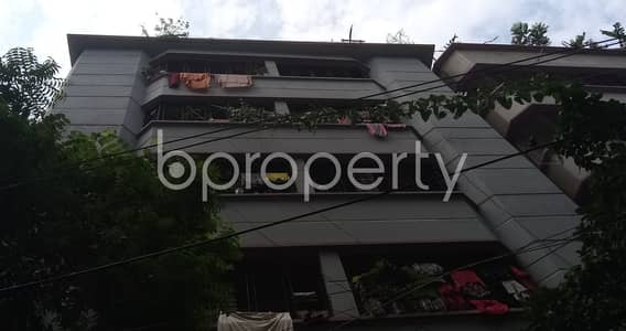 2 Bedroom Apartment for Rent in Mohammadpur, Dhaka - View This 520 Sq Ft Flat For Rent At Mohammadpur, Bosila