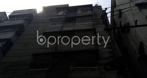 3 Bedroom Flat for Sale in Mohammadpur, Dhaka - Choose This Desirable 866 Sq Ft Flat Up For Sale In Mohammadpur, Bosila