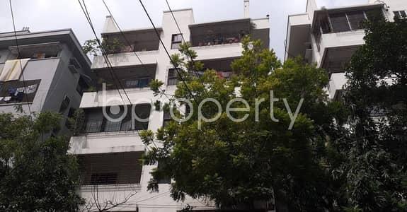 4 Bedroom Apartment for Rent in Dhanmondi, Dhaka - 2640 Sq Ft Abundant Flat Is For Rent In Dhanmondi-8