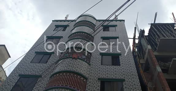 2 Bedroom Flat for Rent in Uttara, Dhaka - Grab This 650 Square Feet Apartment For Rent In Uttara-12