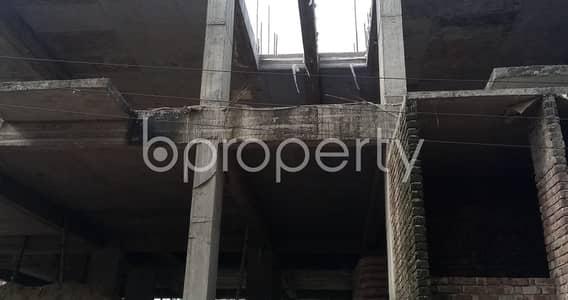 বিক্রয়ের জন্য BAYUT_ONLYএর ফ্ল্যাট - বসুন্ধরা আর-এ, ঢাকা - 1310 Sq Ft Flat With 3 Amazing Bedrooms For Sale In Bashundhara R-a