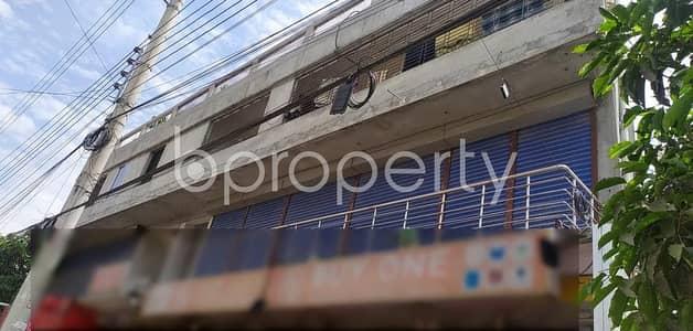 ভাড়ার জন্য এর অফিস - বাড্ডা, ঢাকা - 6900 Sq Ft Commercial Space For Rent In Badda, Natun Bazar