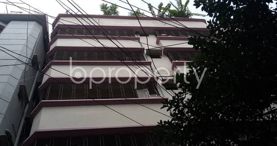 2 Bedroom Apartment for Rent in Mohammadpur, Dhaka - 550 Sq Ft Nice Flat For Rent At Mohammadpur, Kaderabad Housing Society