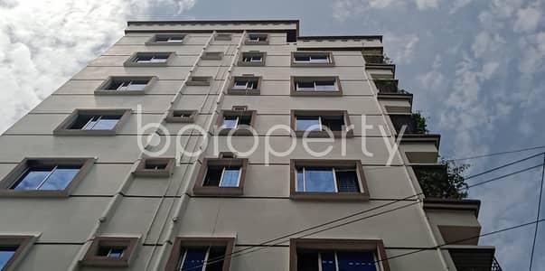 ভাড়ার জন্য BAYUT_ONLYএর অ্যাপার্টমেন্ট - বনশ্রী, ঢাকা - 1000 Sq Ft Ready Flat For Rent In The Nice Area Of Banasree Project