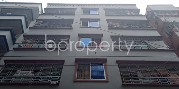 ভাড়ার জন্য BAYUT_ONLYএর ফ্ল্যাট - বনশ্রী, ঢাকা - This Apartment Is Promising You A Relaxed Form Of Lifestyle