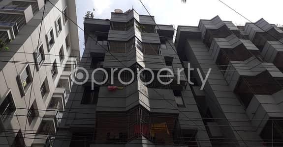 ভাড়ার জন্য BAYUT_ONLYএর ফ্ল্যাট - নিউ মার্কেট, ঢাকা - Rent This Flat Of 200 Sq Ft In New Market, Mirpur Road