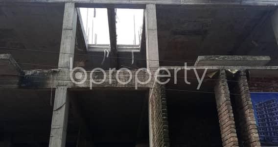 বিক্রয়ের জন্য BAYUT_ONLYএর ফ্ল্যাট - বসুন্ধরা আর-এ, ঢাকা - 1310 Sq Ft Flat With Beautiful Views For Sale In Bashundhara R-a, Block J