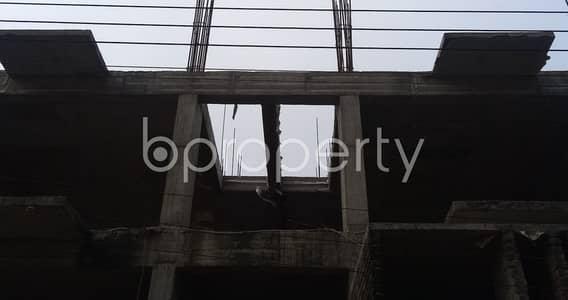 বিক্রয়ের জন্য BAYUT_ONLYএর ফ্ল্যাট - বসুন্ধরা আর-এ, ঢাকা - Buy This Modest 1310 Sq Ft Flat In Bashundhara R-a, Block J