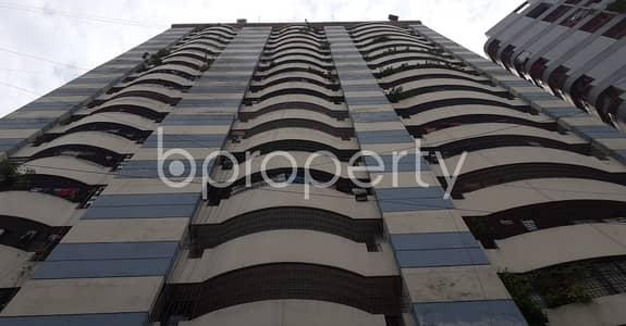 ভাড়ার জন্য BAYUT_ONLYএর ডুপ্লেক্স - নিউ মার্কেট, ঢাকা - A Nice Duplex Apartment Is For Rent At Bashundhara Goli, Mirpur Road, Newmarket
