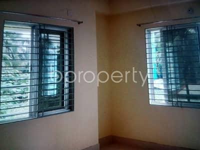 ভাড়ার জন্য BAYUT_ONLYএর ফ্ল্যাট - হালিশহর, চিটাগাং - This Residential Apartment Of 1165 Sq Ft Is Available For Rent In Munir Nagar, Halishahar