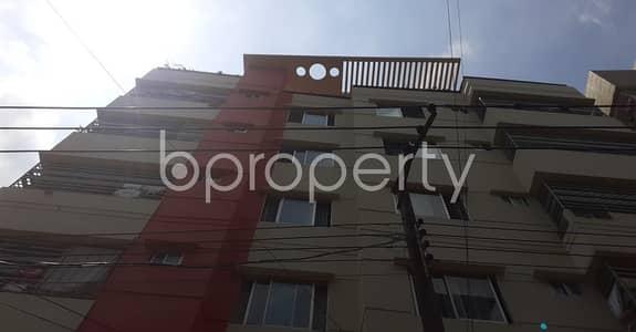 ভাড়ার জন্য BAYUT_ONLYএর ফ্ল্যাট - বাকলিয়া, চিটাগাং - This 950 sq. ft home will ensure your good quality of living in Bakalia