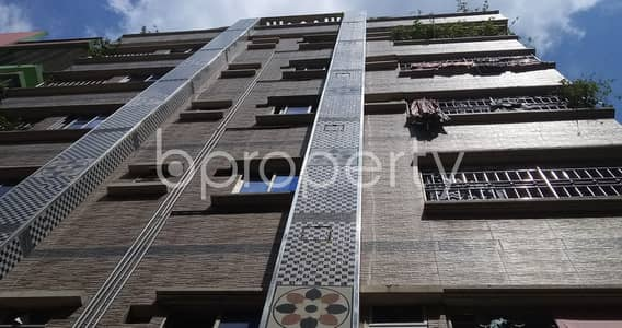 3 Bedroom Flat for Rent in 4 No Chandgaon Ward, Chattogram - 1200 SQ FT apartment is now Unoccupied to rent in 4 No Chandgaon Ward