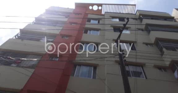 ভাড়ার জন্য BAYUT_ONLYএর অ্যাপার্টমেন্ট - বাকলিয়া, চিটাগাং - Find 950 SQ FT nice apartment available to Rent in Bakalia