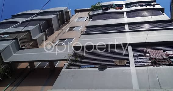 3 Bedroom Apartment for Rent in 4 No Chandgaon Ward, Chattogram - Find 1200 SQ FT nice apartment available to Rent in Bahaddarhat