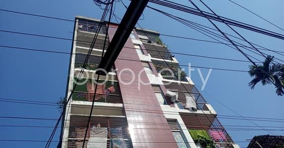ভাড়ার জন্য BAYUT_ONLYএর ফ্ল্যাট - ১১ নং দক্ষিণ কাট্টলি ওয়ার্ড, চিটাগাং - Find 1100 SQ FT nice apartment available to Rent in 11 No. South Kattali Ward