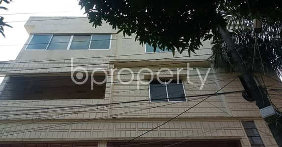 2 Bedroom Flat for Rent in Shahjalal Upashahar, Sylhet - 1000 Square feet well-constructed apartment is available in Shahjalal Upashahar for rental purpose