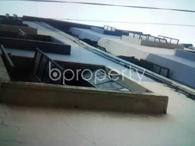 ভাড়ার জন্য BAYUT_ONLYএর ফ্ল্যাট - ৩৬ গোশাইল ডাঙ্গা ওয়ার্ড, চিটাগাং - 850 Square feet well-constructed apartment is available in Gosaildanga for rental purpose