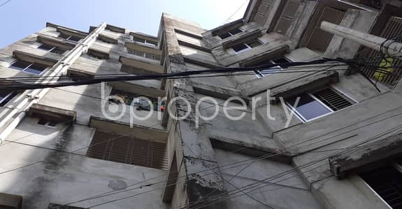 2 Bedroom Apartment for Rent in Khilkhet, Dhaka - Now you can afford to dwell well, check this 700 SQ FT apartment in Kha Para