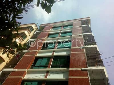 ভাড়ার জন্য BAYUT_ONLYএর অ্যাপার্টমেন্ট - বাড্ডা, ঢাকা - This flat in Badda is up for rent with an area of 720 sq. ft