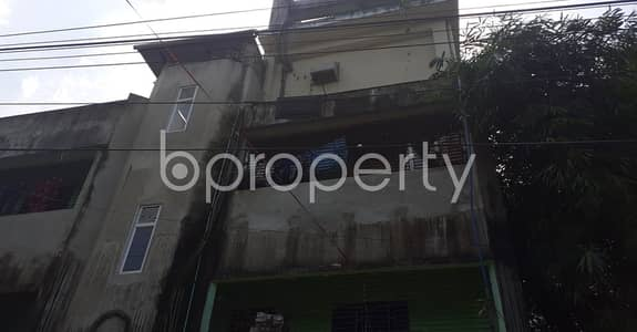 1 Bedroom Flat for Rent in Bakalia, Chattogram - 700 Sq Ft Modest Apartment To Rent In 6 No East Sholoshohor Ward, Mir Bari Road