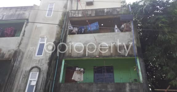 1 Bedroom Apartment for Rent in Bakalia, Chattogram - 700 Sq Ft Ready Apartment With All The Necessary Home Facilities Is Ready To Rent In Bakalia, 6 No East Sholoshohor Ward
