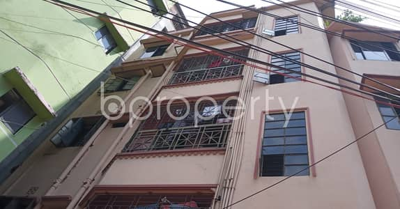2 Bedroom Apartment for Rent in Cantonment, Dhaka - Check this 650 sq. ft flat for rent which is in Vashantek