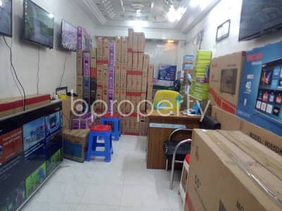Shop for Rent in Motijheel, Dhaka - 140 Square Feet Shop Area Is For Rent In Motijheel