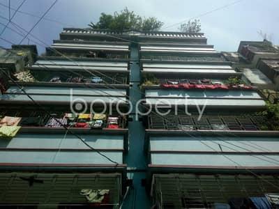 ভাড়ার জন্য BAYUT_ONLYএর অ্যাপার্টমেন্ট - বাড্ডা, ঢাকা - 720 SQ FT flat is now to rent which is in Badda