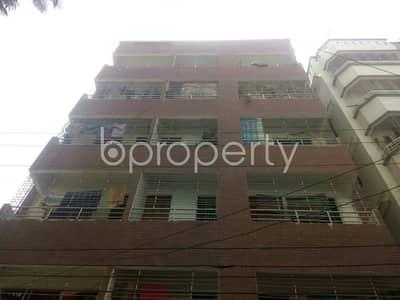 ভাড়ার জন্য BAYUT_ONLYএর ফ্ল্যাট - বাড্ডা, ঢাকা - Tastefully Designed this 720 SQ FT apartment is now vacant for rent in Badda