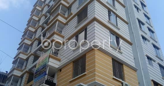 বিক্রয়ের জন্য BAYUT_ONLYএর অ্যাপার্টমেন্ট - বসুন্ধরা আর-এ, ঢাকা - Buy This 1800 Sq Ft Ready Flat In Bashundhara R/a