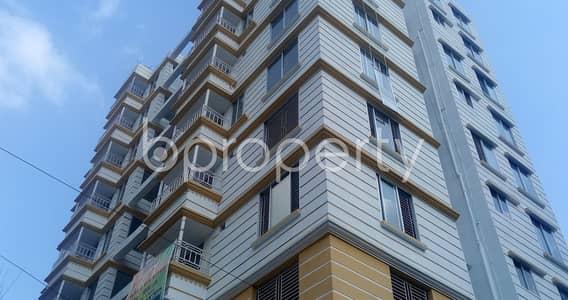 বিক্রয়ের জন্য BAYUT_ONLYএর অ্যাপার্টমেন্ট - বসুন্ধরা আর-এ, ঢাকা - Make Your Dream Of Owning A Lavish Apartment In Bashundhara R-a To Count