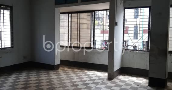 Office for Rent in Banglamotors, Dhaka - 400 Square Feet Commercial Space Ready For Rent In Banglamotors
