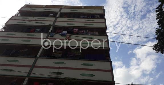 1 Bedroom Apartment for Rent in Gazipur Sadar Upazila, Gazipur - 500 Sq Ft Ready Flat For Rent In Gazipur, Deora