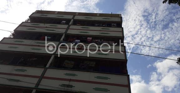 2 Bedroom Flat for Rent in Gazipur Sadar Upazila, Gazipur - Choose This Desirable 600 Sq Ft Ready Flat For Rent In Gazipur, Joydebpur