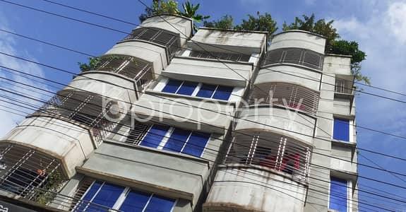 2 Bedroom Flat for Rent in Gazipur Sadar Upazila, Gazipur - 800 Sq Ft Decent Flat For Rent In Gazipur, Joydebpur