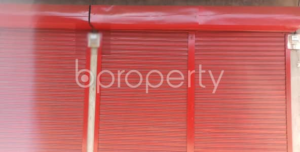 Shop for Rent in 30 No. East Madarbari Ward, Chattogram - 180 Sq Ft Ready Shop To Rent In 30 No. East Madarbari Ward, Ice Factory Road