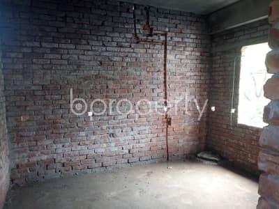 বিক্রয়ের জন্য BAYUT_ONLYএর অ্যাপার্টমেন্ট - বসুন্ধরা আর-এ, ঢাকা - 1550 Sq Ft Ready Flat For Sale In Bashundhara Residential Area