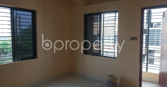 2 Bedroom Apartment for Rent in Bakalia, Chattogram - Envision Your Living Opportunity In This Apartment With Numerous Notions Of Contemporary Interior