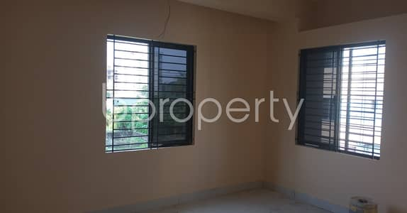 2 Bedroom Apartment for Rent in Bakalia, Chattogram - 850 Sq Ft Apartment Ready To Rent At 18 No. East Bakalia Ward