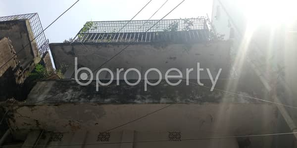 12 Bedroom Building for Sale in Sutrapur, Dhaka - Check This 7200 Sq. ft Full Building With Land For Sale Which Is In Tikatuli