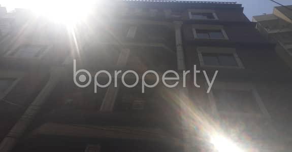 ভাড়ার জন্য BAYUT_ONLYএর ফ্ল্যাট - শ্যামলী, ঢাকা - View This 700 Sq Ft Apartment Ready To Rent In Shyamoli-2