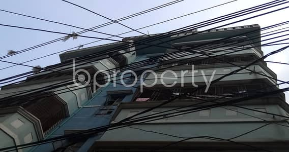 2 Bedroom Apartment for Rent in Mirpur, Dhaka - Check this 650 sq. ft flat for rent which is in Mirpur