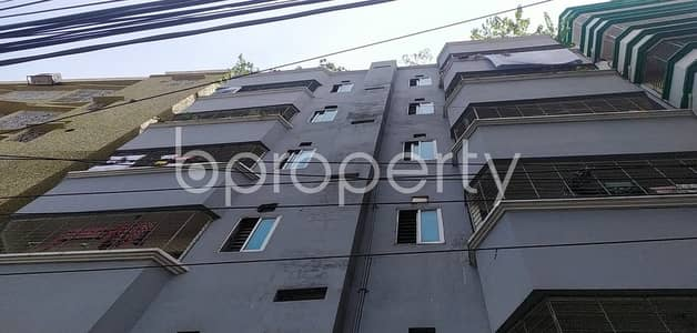 ভাড়ার জন্য BAYUT_ONLYএর ফ্ল্যাট - বাড্ডা, ঢাকা - 600 Sq Ft Residential Flat For Rent In Badda, Vatara