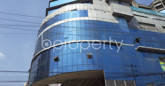 Shop for Sale in Uttara, Dhaka - A Shop Of 232 Sq Ft Is Ready For Sale At Uttara-7