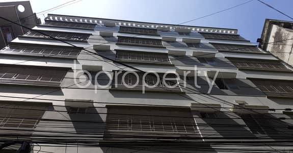 2 Bedroom Flat for Rent in Bashundhara R-A, Dhaka - Checkout This 820 Square Feet Residential Apartment Ready To Rent In Bashundhara R-a