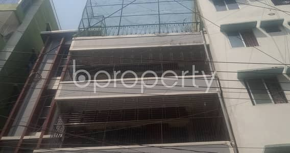 2 Bedroom Apartment for Rent in Mohammadpur, Dhaka - When Location and Convenience is your priority this flat is for you which is 720 SQ FT for rent in Jahuri Moholla